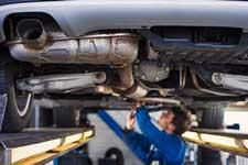 Does My Car Need Exhaust Repair?