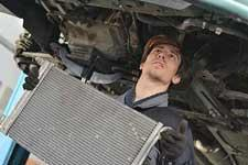 Is it Time for Cooling System Service?