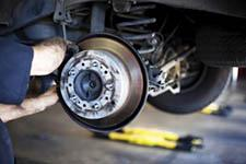 Top Signs it is Time for Brake Repair