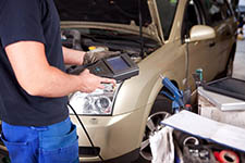 Engine Diagnostics in Austin, TX